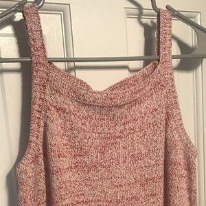 Ann Taylor LOFT Sweater Tank - XS - NWOT